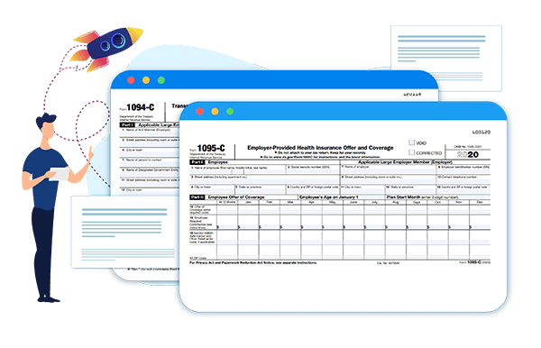 2020 Revised ACA Form
